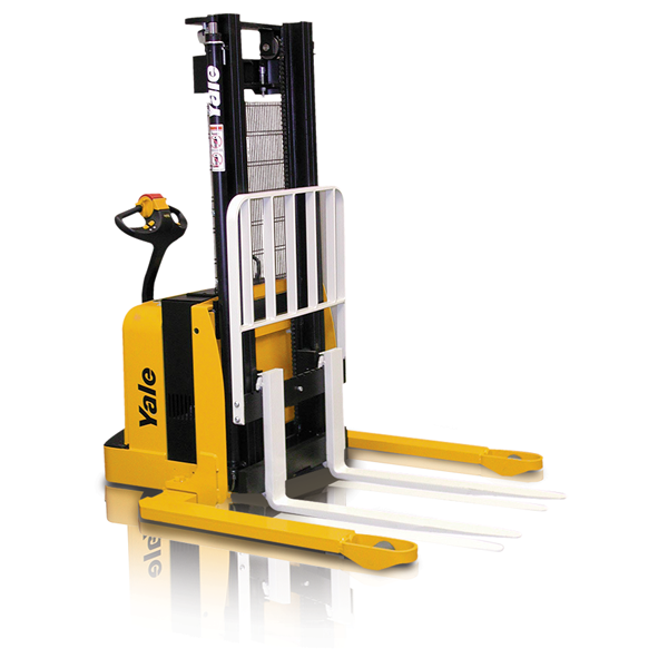Walkie Stacker – Electric